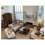 GATED COMMUNITY Grasons Co Elite of South OC 2 Day Estate Sale in Dove Canyon