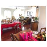 EXCLUSIVE GATED, CALL FOR ACCESS Grasons Co Elite of South OC 2 Day Estate Sale in Dana Point