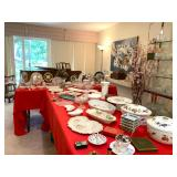 GATED COMMUNITY Grasons Co Elite of South OC 2 Day Estate Sale in Laguna Woods
