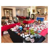 Grasons Co Elite of South OC 2 Day Estate Sale in Dana Point