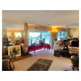 Grasons Co Elite of South OC 2 Day Estate Sale in Laguna Niguel