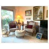 ONLINE APPOINTMENT ONLY Grasons Co Elite of South OC 3 Day Estate Sale in Irvine