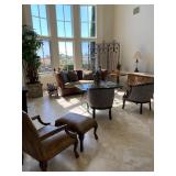 UPSCALE GATED COMMUNITY Grasons Co Elite of South OC 3 Day MANSION Estate Sale in Laguna Niguel