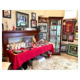 Grasons Co Elite of South OC 3 Day Estate Sale in San Clemente