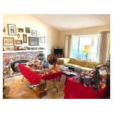 Grasons Co Elite of South OC 3 Day Estate Sale in Dana Point