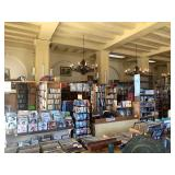 75% off Sunday!- Grasons Co City of Angels Business/Personal Liquidation