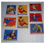 Vintage Sports Cards Memorabilia Autographs