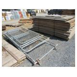 Lumber Building Material Auction