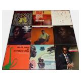 5pm Early Auction  of 1000+ Jazz Albums - Group 1 of 3, Miles Davis Albums