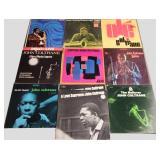 John Coltrane, 14 albums, 1 duplicate