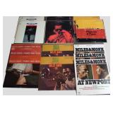 Miles Davis Group 3