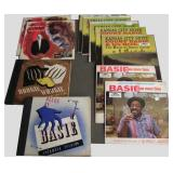 Count Basie, 29 Albums, Some Duplicates - Group 1