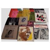 Art Tatum, 16 albums, some duplicates