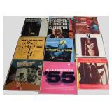 Duke Ellington, 29 albums, some duplicates