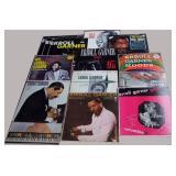 Erroll Garner, 14 albums, few duplicates