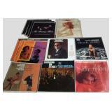 George Shearing, 25 albums, some duplicates