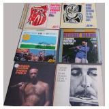 Herbie Mann, 8 albums, few duplicates
