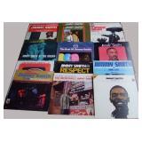 Jimmy Smith, 16 albums, 3 duplicates