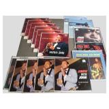 Jonah Jones, 16 albums, some duplicates