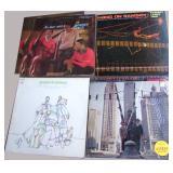 Ramsey Lewis Trio, 5 albums, 1 duplicate
