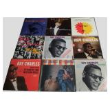 Ray Charles, 17 albums, Group 2