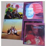 Sergio Mendes, 7 albums, 1 duplicate