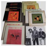 Stan Getz, 25 albums, few duplicates