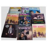 Tony Bennett, 13 albums, few duplicates