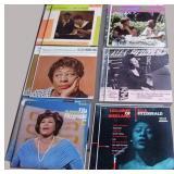 Ella Fitzgerald, 52 albums, Group 2