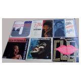 Ella Fitzgerald, 52 albums, Group 4