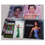 Lena Horne, 5 albums, 1 duplicate