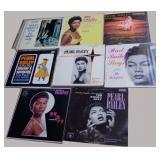 Pearl Bailey, 10 albums, few duplicates