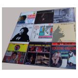 Sarah Vaughan, 29 albums, Group 2