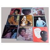 Various Black Female Singers