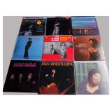 Various Black Female Singers - Group 2
