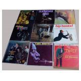 Various Sax Players - Group 1