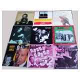 Various Jazz Trumpet Players -group 2