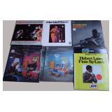 Jazz Flute, 9 albums, no duplicates