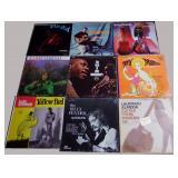 Jazz Guitar, 20 albums, no duplicates