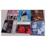 Various Jazz Vibraphone Players