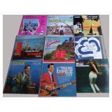 Islands (Jamaica, Bahamas), 18 albums, no duplicates