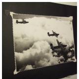 Amazing WW2 US Bomber-Gunner Photo Album