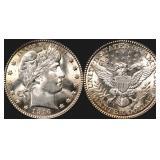 1960-2011 Jefferson Nickel Roll From Lot