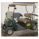 Golf Cart*Toys*Antiques Online Auction
