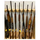 Online Firearms Auction
