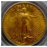 August Online Coin & Currency Auction