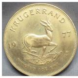 Coin & Currency Online Auction