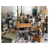Full of Treasures Estate Sale