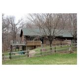2 RED TAG ESTATE MOVING SALES - 1 LOCATION. Whole House Plus Vacation Cabin Thur-Fri-Sat 8 to 5