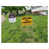 West County Living Estate Auction